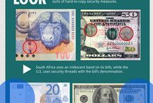 fake counterfeit currency