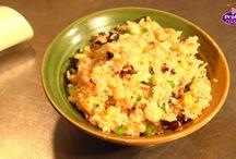 Des recettes chinoises / Vous allez trouver dans ce tableau des recettes de plat chinois. Toutes les recettes sont expliqués par un chef cuisinier parisien !