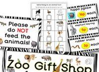 Homeschool: Zoo