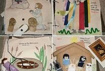 Church Nursery / by Elizabeth Filkins
