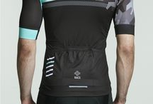 Cycling jersey designs