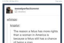 Fuck Yeah, Feminism!