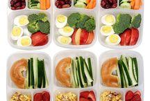 Week diets