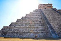 Cancun/south Mexico
