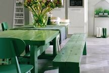 Dining Rooms / Dining Room | House Design | Home Ideas