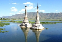 Beauty of Myanmar