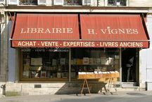 Travel and Places / Bookstores I have visited! / by Elizabeth Swart