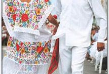 yucatecan embroidery