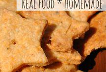 Real Food & Healthy Eating