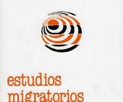 Población y Migraciones / Revistas y libros sobre la temática