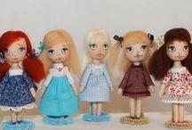 Mini Doll / Doll for Doll