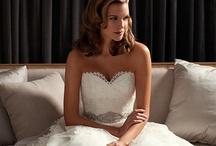 Wedding Ideas / by Kristin Grider