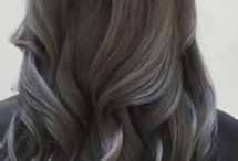 Winter Hair / Scandalous
