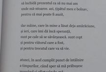 Poeme de amurg