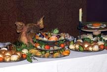 Tudor feast / by Alice Hodge
