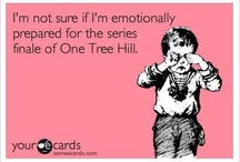 One Tree Hill / by Kristy K