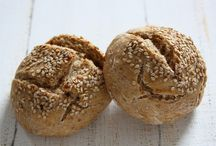 Bread and hearty baked goods