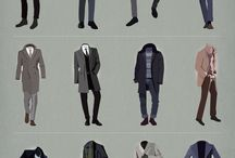 winter outfits men