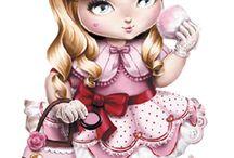 Boneca Julie