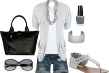 Summer outfits ♥