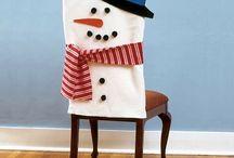 Christmas / by D'Ann Ferguson Smith-Larry Smith