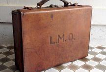 Antique Suitcase,Trunk / イギリス、フランス、ヨーロッパ、アメリカのアンティークスーツケース、トランクです。