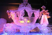 Ice or snow sculptures / by Jane S