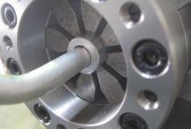 エアコン ホース製作、修理 / A/C エアコン ホース製作、修理