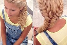 Braids, Plaits, Creativity
