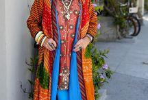 Fashion for older ladies
