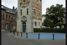 Citytrip Limburg