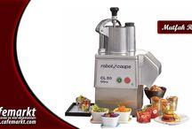 Profesyonel Mutfak Robotları