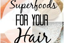 hairfoods
