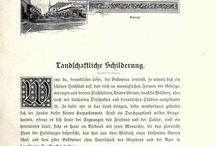 Die österreichisch-ungarische Monarchie in Wort und Bild, Wien 1886–1902. 20, Bd. ''Bukowina'', 1899 / Bukowina.Die österreichisch-ungarische Monarchie in Wort und Bild, Wien 1886–1902. 20, Bd. ''Bukowina'', 1899
