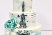 Párizs Eifel torony