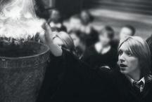 Harry Potter Has The Key To My Heart