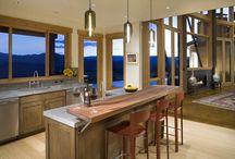 Martin Outdoor Kitchen
