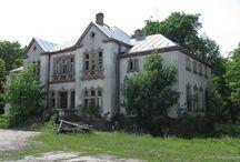 Domisław - Pałac