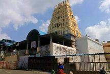 Yadagirigutta Narasimha Swamy Temple