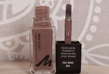 Cosmetics; Nails