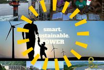 Smart.Sustainable.POWER / SMART.SUSTAINABLE.Design.Living.  Information, social network and market place. Design, development and remodelling with smart & sustainable technologies