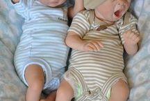 Real life babies