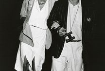Myles and Dennis Hollywood