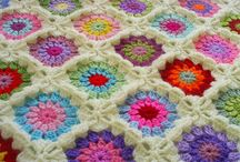 crochet home / ideas for my handmade work