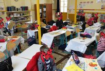 Ateliers, Interventions scolaires, ...