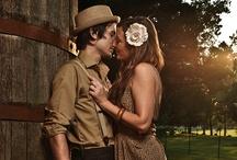 Engagement Shoot Inspiration / by Kara Consigli
