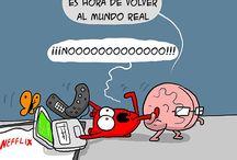 Corazon y cerebro