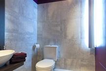 SPA et salles de bains / Les SPA et les salles de bains : espace d'eau