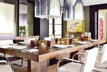diy dinning table