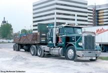 Workhorse Freightliner FLC